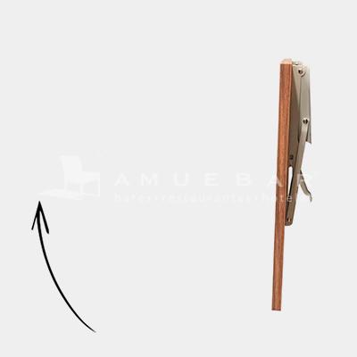 para Huawei MediaPad X2 WALCD /Cubierta de la///Cartera del tel/éfono del tir/ón de la///Cubierta